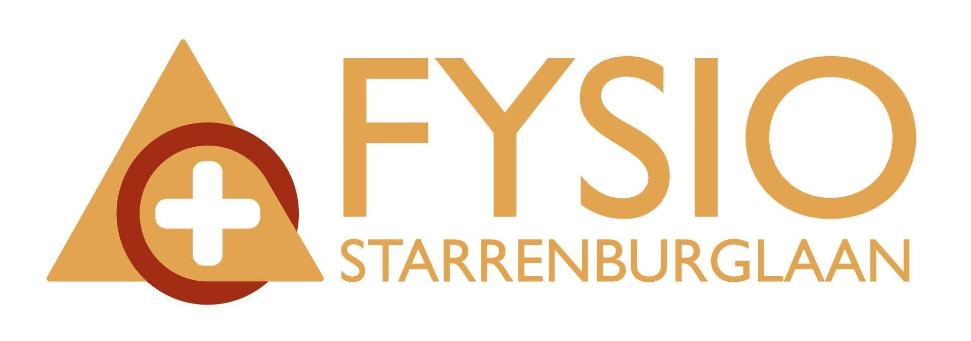 Fysiotherapie Starrenburglaan